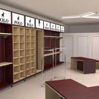 Retail design & shopfitting